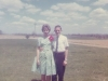 1965 Steve and Evy