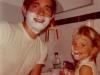1975 Steve and Jeremy