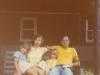 1980 Jeremy Leslie Evy and Steve