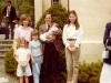 1981 Family Jeremy's first communion