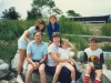 1986 Family at Cape Cod