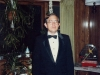 1989 Steve in Tuxedo for IR 100 award