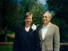 1997 Steve and Evy