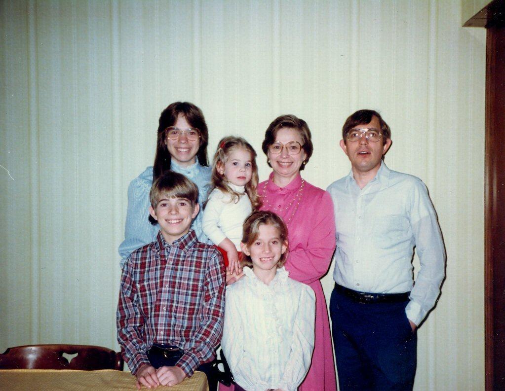 1983 Family