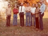 1980 Steve and colleagues at LeCroy