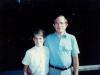 1985 Jeremy's sixth grade promotion