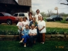 1992 Mom and Dad with kids