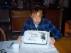 1992 Steve with birthday cake